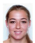 Christina Hellevik fikk lindret halsbrann