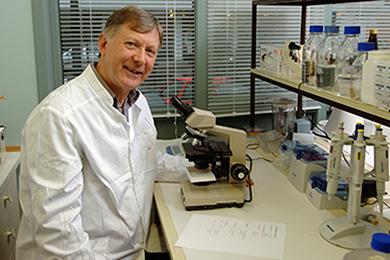 Lectinect Mage er utviklet i samarbeid med Professor Ian F. Pryme